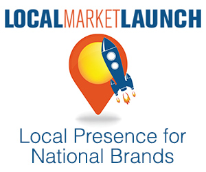 Local Market Launch ad