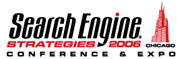 SES Chicago 06: Flash and Search Engines