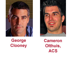 Clooney/Olthuis
