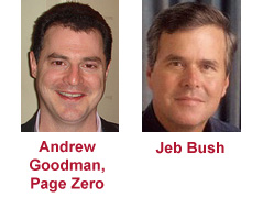 Goodman/Bush