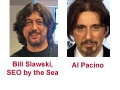 Slawski/Pacino