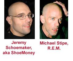 Schoemaker/Stipe