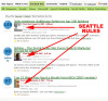 Sphinn says: Seattle is Search Capital of the World