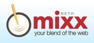 Mixx logo