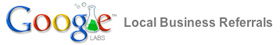 Google Local Business Referrals logo