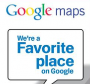 google-favorite-places