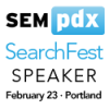 SearchFest 2011: Jerry Maguire Guide to Social Media