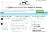 Very Interesting: Avvo Shifts Focus to Q&A