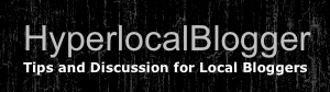hyperlocal-blogger