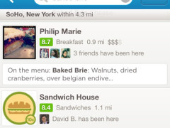 As Menu Search Expands, is MSO Far Behind?