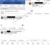 Some Facebook Pages are missing Reviews