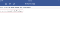 How to Know When You've Asked Too Many Friends to Like Your Facebook Page